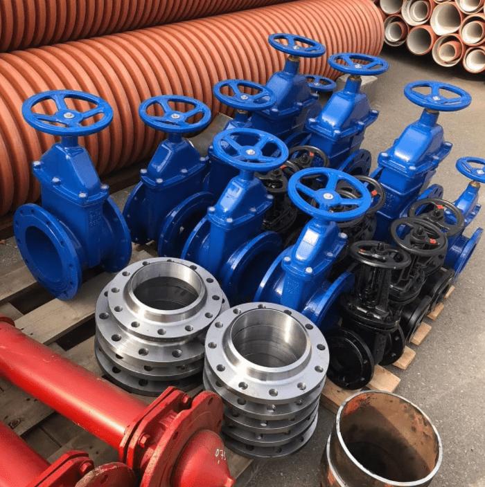 водопроводные комплектующие
